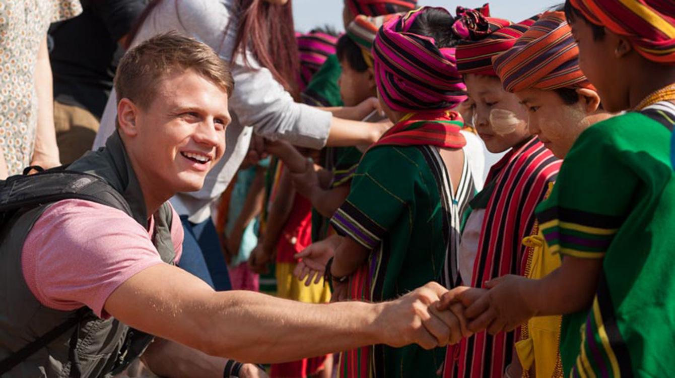 Hilfe vor Ort, Kurzzeiteinsatz, Ausland, lokale Projekte, Afrika, Asien, Europa, Ozeanien, Südamerika